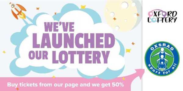 Oxford Lottery
